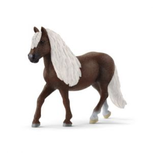Schleich Jument Forêt Noire Farm World Figurine, 13898, Multicolore
