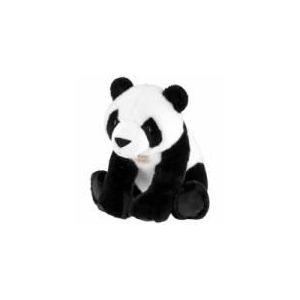 Histoire d'ours Peluche Panda collection Prestige 25 cm