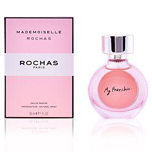 Rochas Mademoiselle Rochas - Eau de parfum pour femme