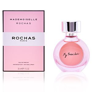 Rochas Mademoiselle Rochas - Eau de Parfum