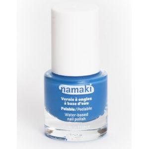 Namaki Vernis à ongles pelable à base d'eau Bleu ciel 08