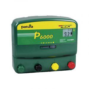 Patura Electrificateur multifonctions P6000 MAXIPULS