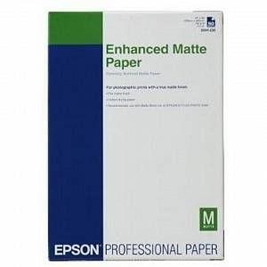 Epson 250 feuilles de papier mat 190g/m² (A4)