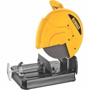 Dewalt D28710 - Tronçonneuse à disque 355 mm 2200W