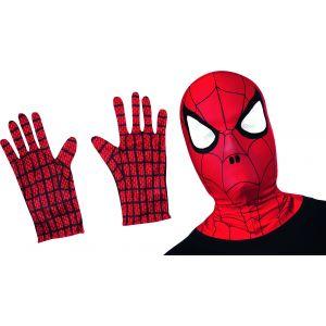 Kit Spiderman enfant