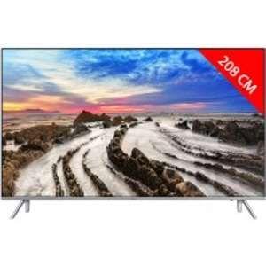 Samsung UE82MU7005TXXC TV LED 4K 208 cm