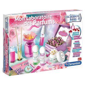 Clementoni Mon laboratoire des parfums
