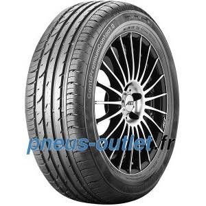 Continental 195/55 R16 87V PremiumContact 2 SSR *