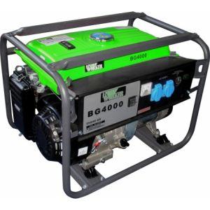 Build Worker BG4000 - Groupe électrogène 4000W