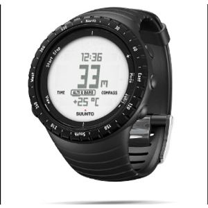 Suunto SS014809000 - Montre Outdoor Core Regular