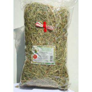 Foin de crau pour rongeurs - sachet de 1,5 kg