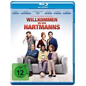 BD * Willkommen bei den Hartmanns [Blu-Ray]
