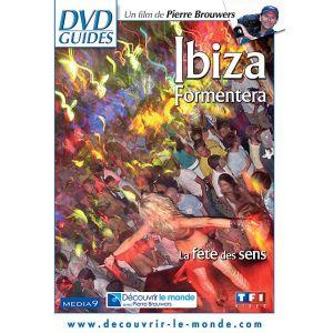 DVD Guides : Ibiza / Formentera