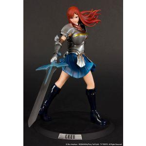 Tsume Statuette Erza Scarlett 27 cm - Fairy Tail