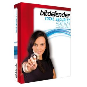 BitDefender Total Security 2011 [Windows]