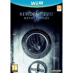 Resident Evil : Revelations [Wii U]
