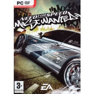 Need for Speed : Most Wanted [PC]
