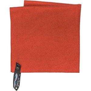 Packtowl Ultralite - Serviette de bain - L orange
