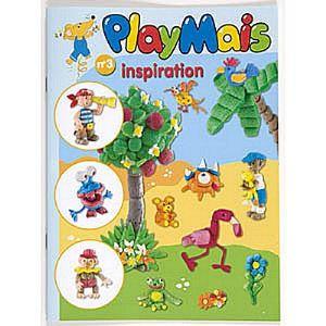 PlayMais Livre d'inspiration N°3