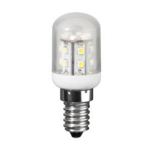 Goobay Lampe LED spéciale frigo E14, 1W2 230V, blanc froid