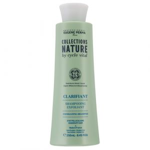 Eugène Perma Shampoing clarifiant exfoliant Collections nature Cycle vital