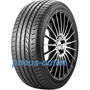 Goodyear 255/65 R17 110H EfficientGrip SUV LH