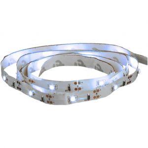 Atmosphera Ruban LED à Piles 2m Bleu