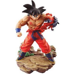 Mezco Figurine Son Goku Dragon Ball Z