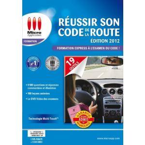 Réussir son code de la route - Edition 2012 [Windows]