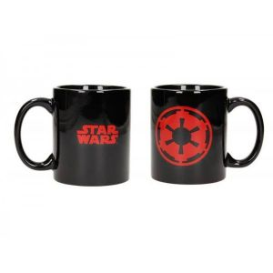 SD Toys Mug en céramique Star Wars Logo Empire