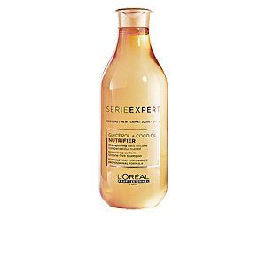 L'Oréal Shampooing Nutrifier sans silicone 300 ML