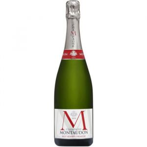 Champagne Brut Réserve Première Montaudon