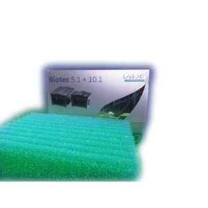 Oase Mousse verte BioSmart 18000 / 20000 / 30000 / 36000 et BioTec 5.1 / 10.1 -
