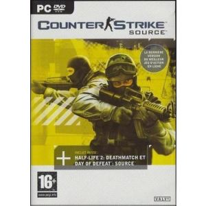 Counter-Strike : Source (online) [PC]