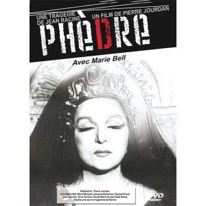 Jean Racine : Phèdre - Réalisation Pierre Jourdan