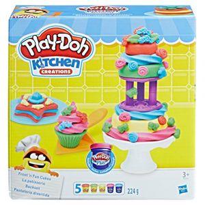 Hasbro Play-Doh - La pâtisserie