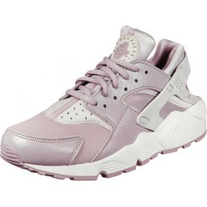 Nike WMNS Air Huarache Run, Chaussures de Running Compétition Femme, Gris (Vapste Greyparticle Rose Summit 029), 36 EU