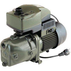 jetly Pompe ACTIVE J102M aspiration sur puits ou forages à moins de 7M surpresseur auto-amorçant