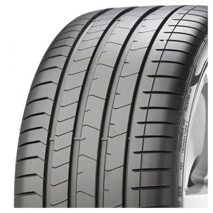 Pirelli 255/35 R20 97Y P-Zero XL J (L.S.) ncs