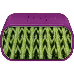Logitech UE Mini Boom - Enceinte Bluetooth portable