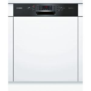 Bosch SMI46IB05E - Lave-vaisselle encastrable SuperSilence 13 couverts