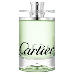 Cartier Eau de Cartier Concentrée - Eau de toilette pour femme