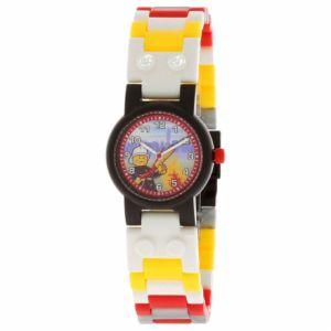 Lego 740426 - Montre pour enfant City Fireman