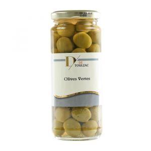 D de Toulzac Olives Vertes 37cl