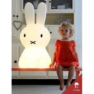 Anel Lampe Miffy L Lapin