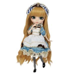 Groove Pullip Alice au pays des merveilles (31 cm)