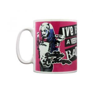 Mug Suicide Squad Harley Quinn Daddy'S Lil Monster Mug