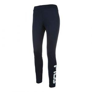 FILA Collants FLEX LEGGINGS Noir - Taille 36,S,M,L,XS