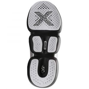 Puma Mode XT WNS, Chaussures de Fitness Femme, Blanc White Black, 40 EU