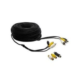 Extel WESVCL 87103 - Cordon prolongateur pour vidéosurveillance